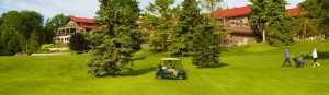 Grand Bend Golf Course
